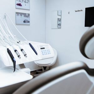 Dentist clinic equipments